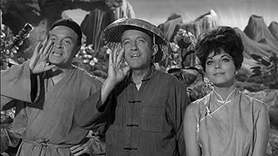 The Road to Hong Kong (1962)